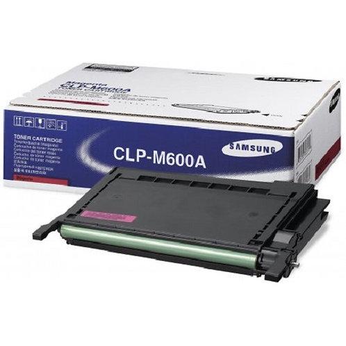 Tóner Samsung CLP-M600A