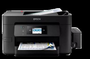 Impresora Epson Wf 3720 Con Tinta Continua ¡buen Precio!