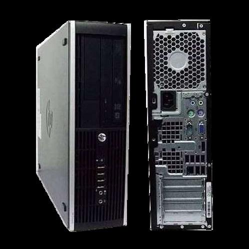 HP-8200 CORE I5 4GB/250GB
