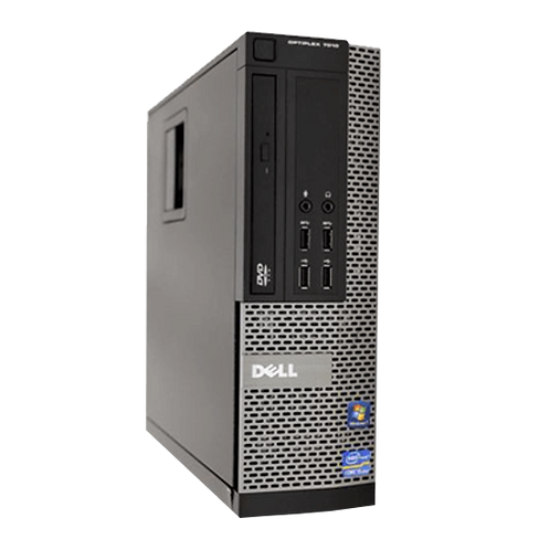 Dell - 390 optiplex Core i3