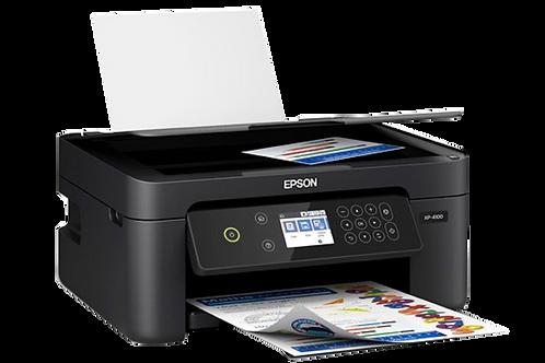 Impresora Epson Expression Home XP-4100 tinta continua