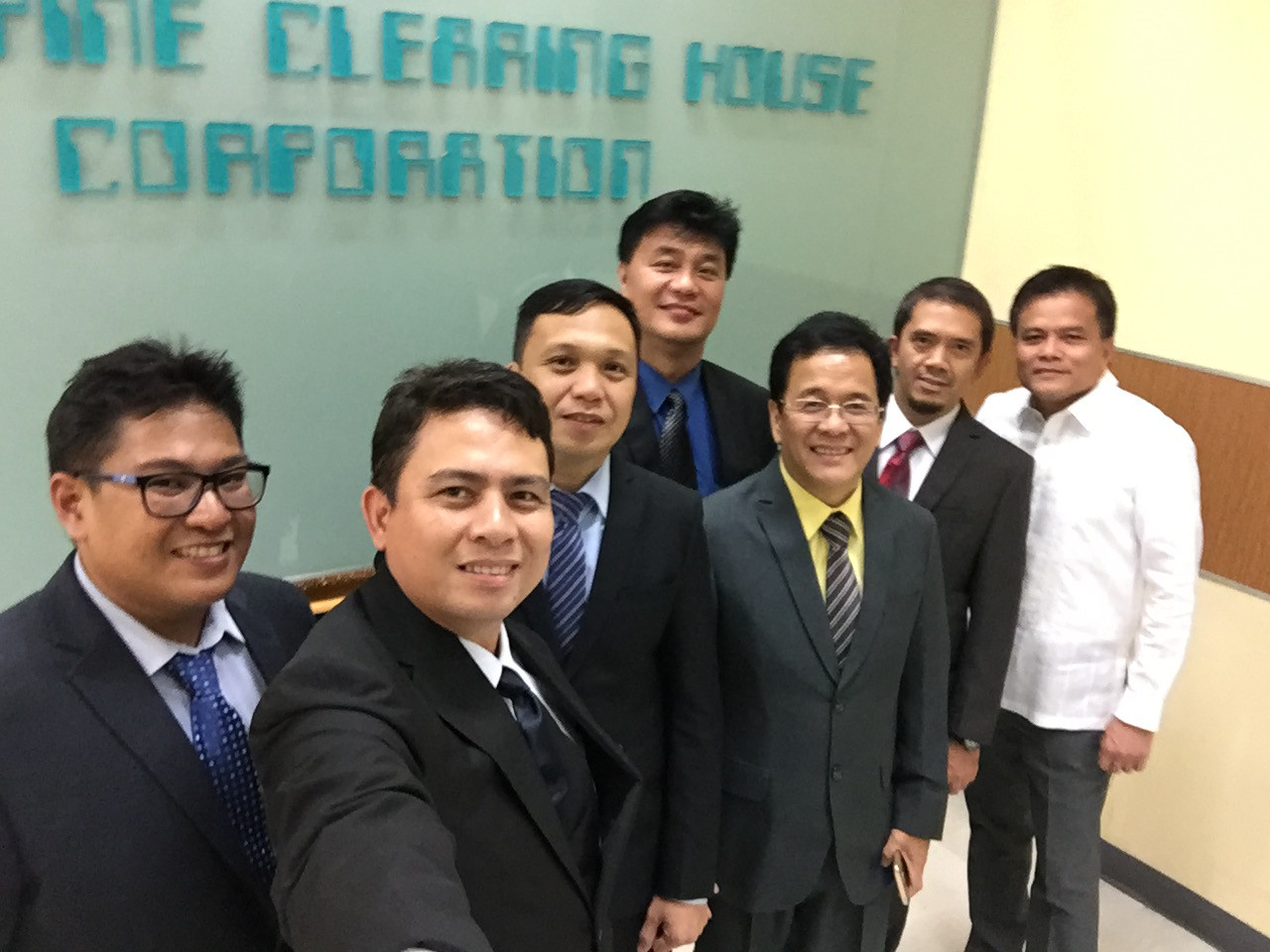 MOA Signing with BSP
