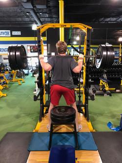 Crull Fitness