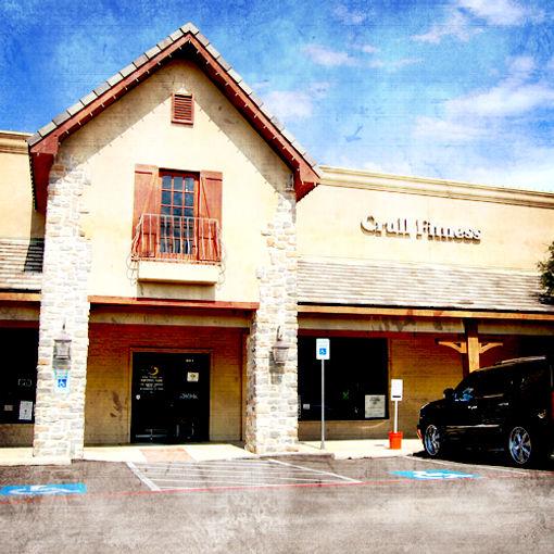 Crull Fitness Sports Specific Training Facility Richardson Texas North Dallas