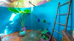 Verde Bathroom