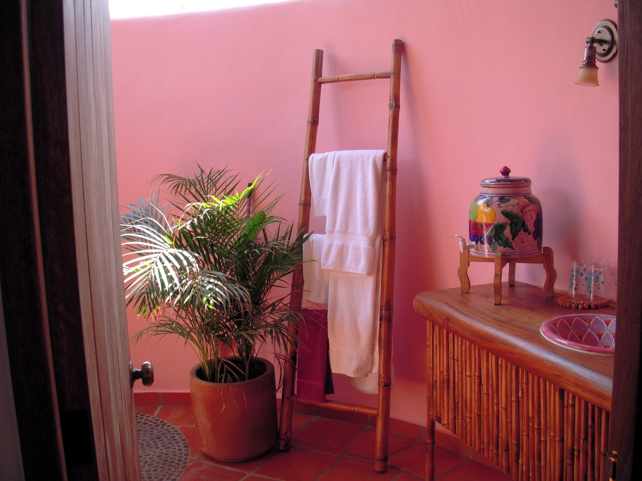 Best Mexican Hotel Bathrooms
