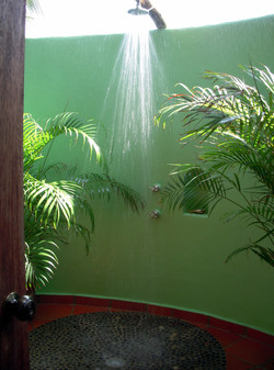 Amarillo Room Shower