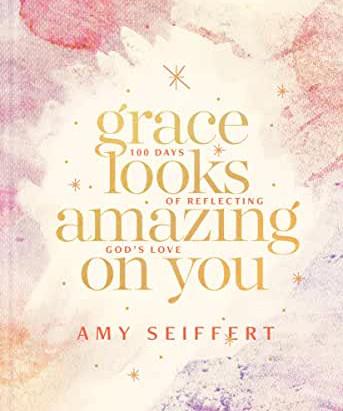 Grace for Grandmas (and everyone else)