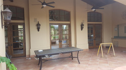 french doors and transom windows ins