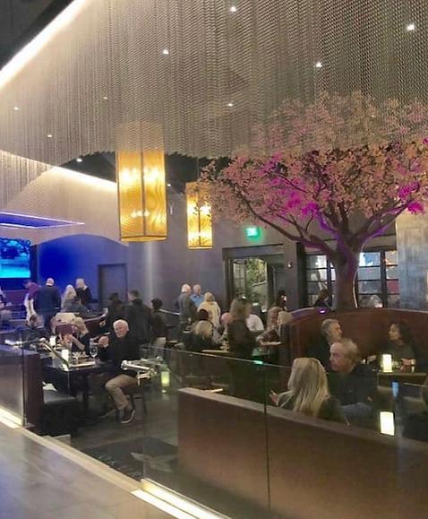 Okura Sushi Bar