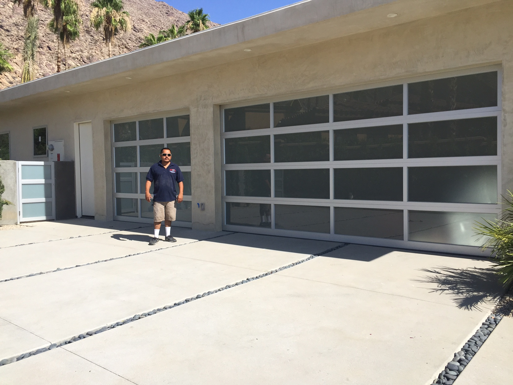 United Bros Garage Doors