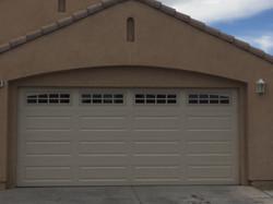 United Bros Garage Doors