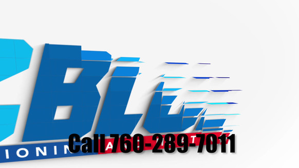 AC Blue Facebook Ad