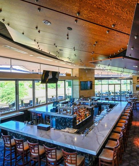 Vue Restaurant Indian Wells