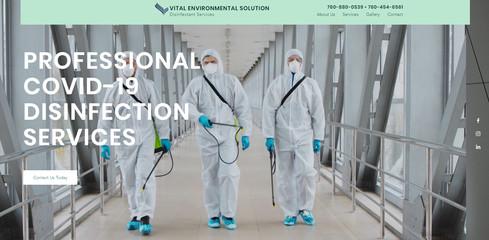 Vital Environmental Solution