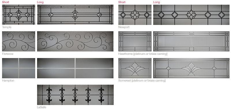 Garage Door Design Glass