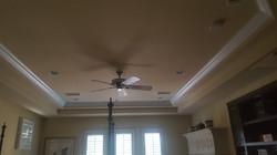 ceiling crown moulding