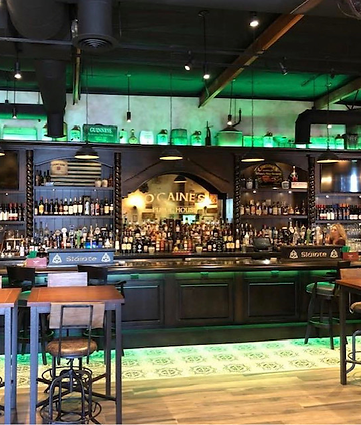 O'Caine's Irish Pub