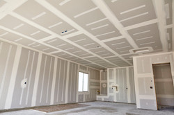 T-BAR CEILINGS projects