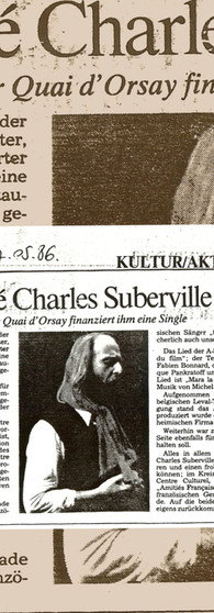 Charles Suberville