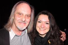 Charles Suberville et Laetitia Reynders