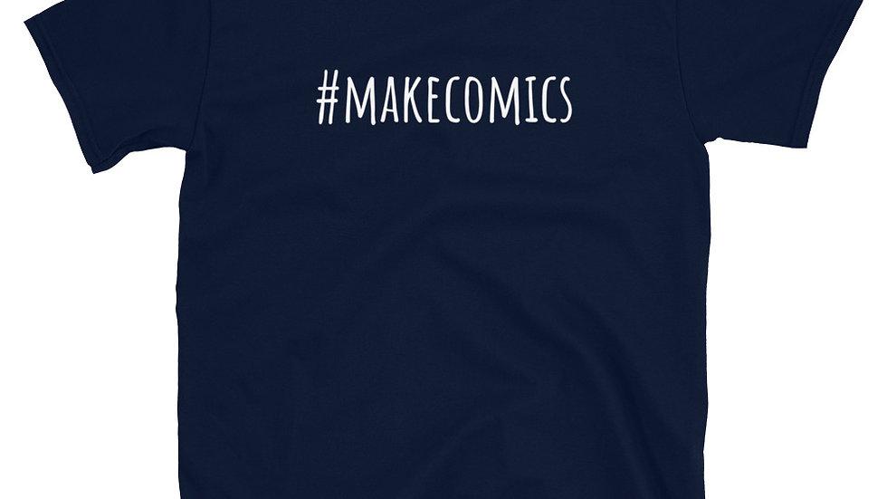 #makecomics