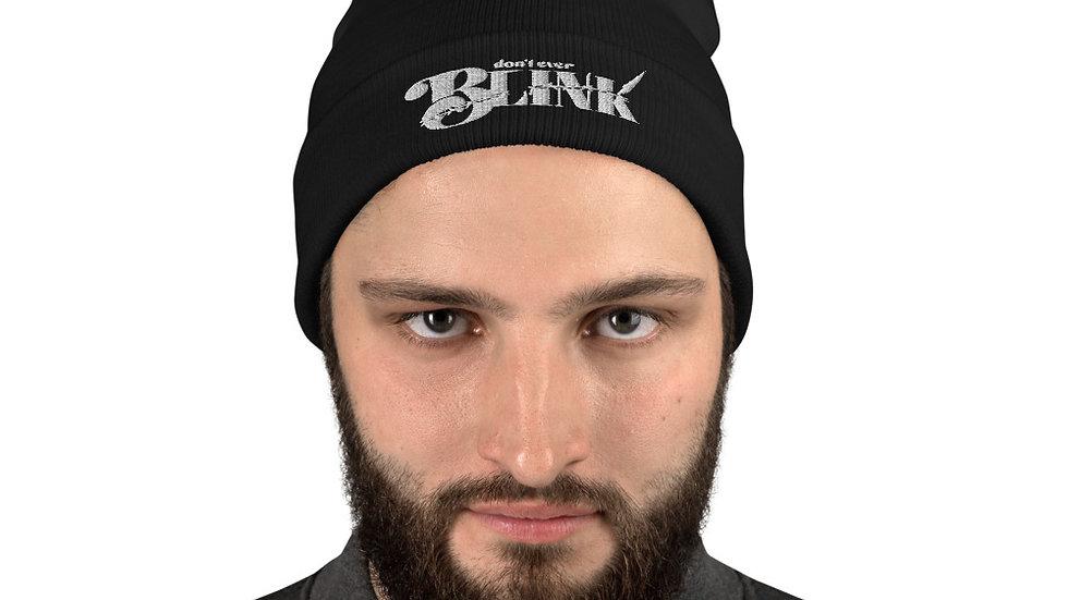Don't Ever Blink