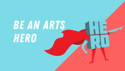 Be An Arts Hero