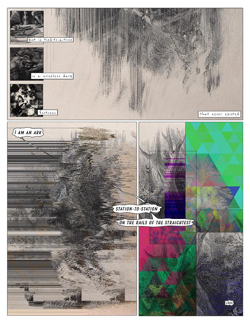 Panel 2 - Belflower and Klane