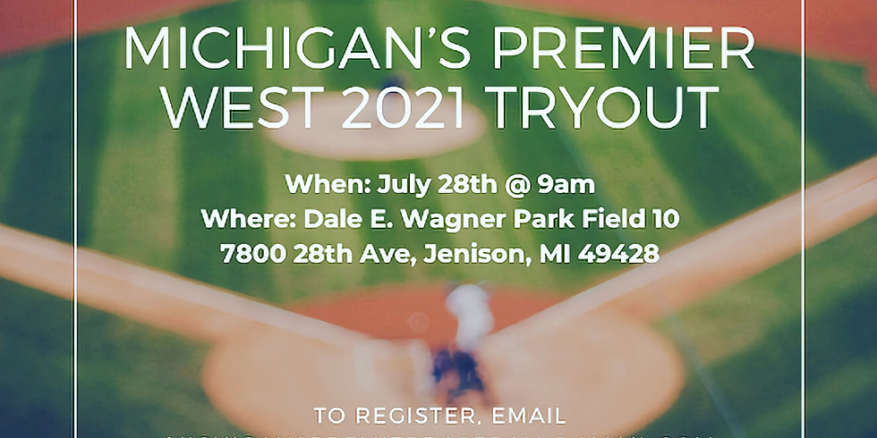 MP West Tryouts