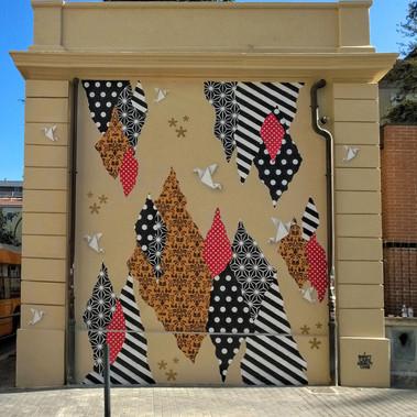 UNO  Camouflage 05100 Terni, Italy 2018
