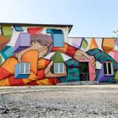 Tony Gallo  Costruirò qualcosa Rovigo, Italy 2018