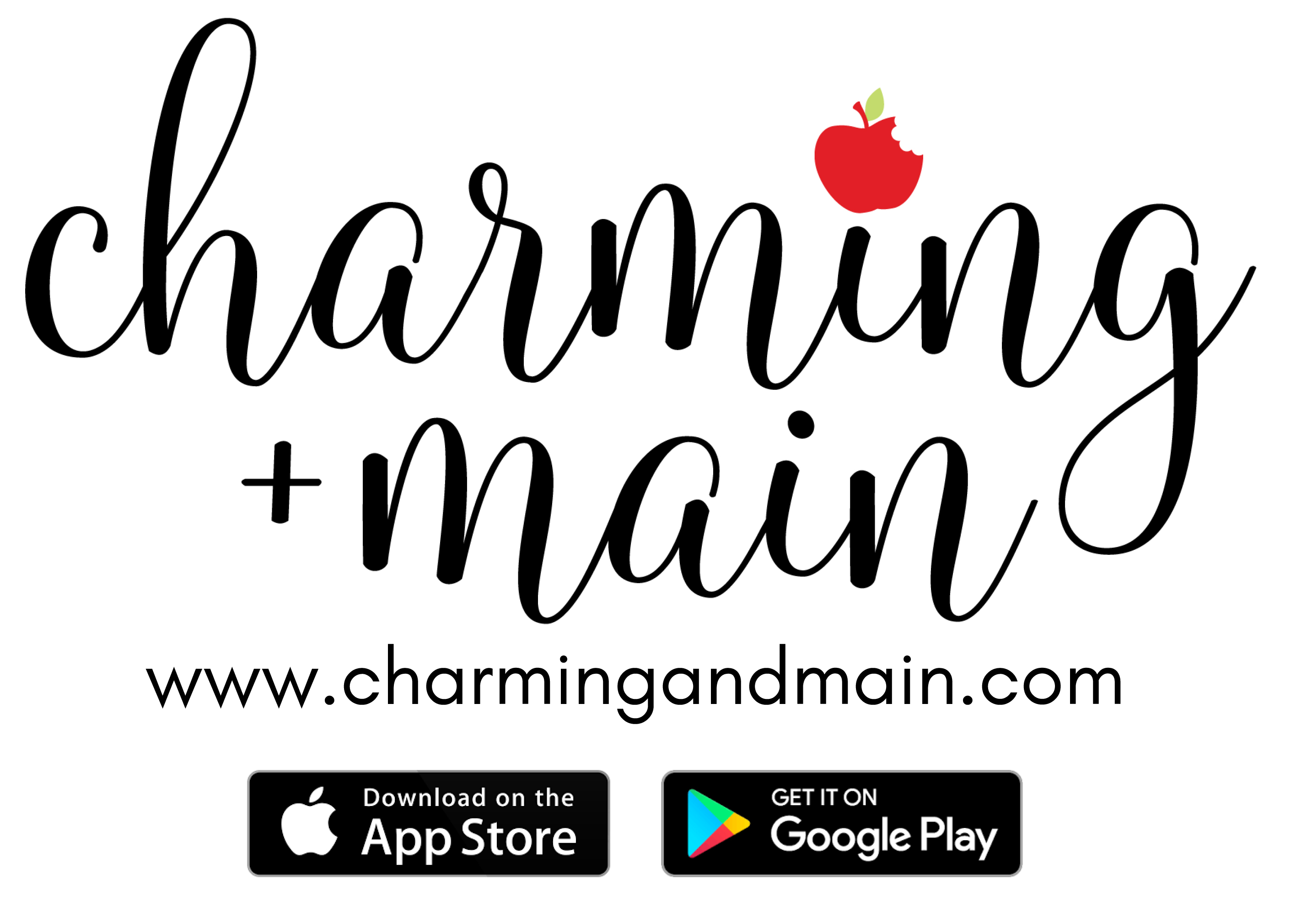 Charming + Main