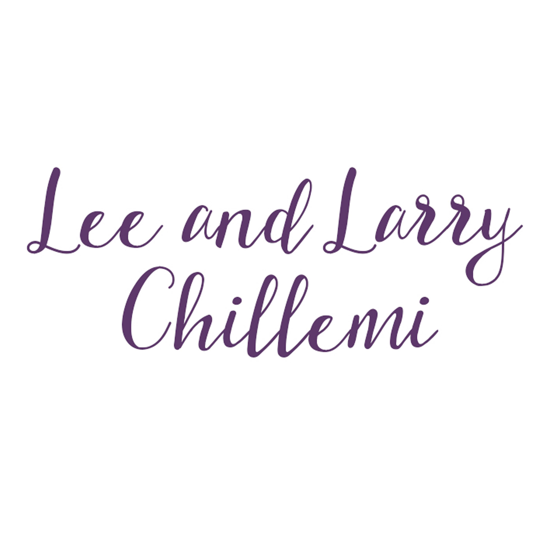 Lee & Larry Chillemi