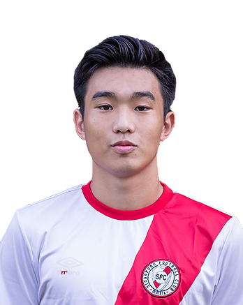 Gabriel Myong