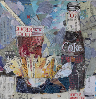 Fries & A Coke