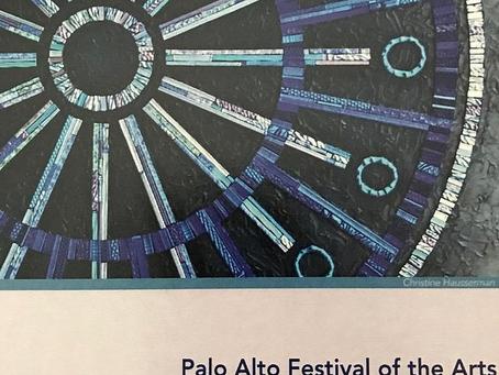 Palo Alto Festival of the Arts 2016