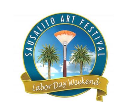 Sausalito Art Festival 2017- Second Year