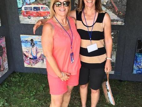Sausalito Art Festival - 2016