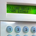COLLINS SECURITY