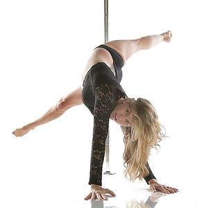 twisted aerial fitness