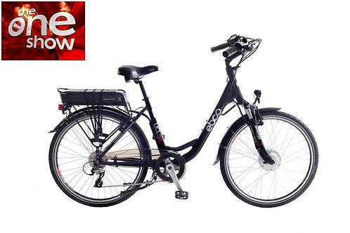 EBCO UCL-30 + Gold Standard Bike Lock