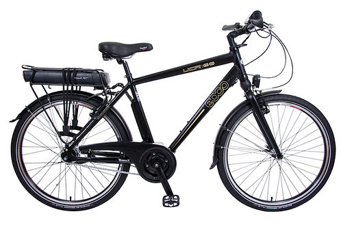 EBCO Urban Commuter UCR-60