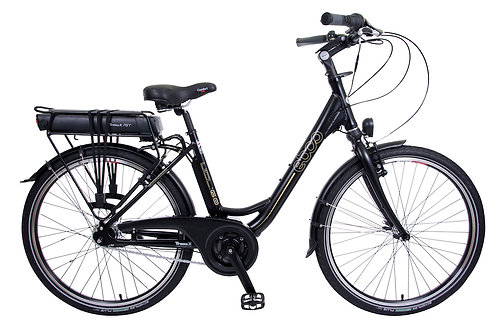 EBCO Urban Commuter UCL-60
