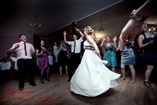 dj na wesele starachowice
