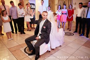 wesele dworek w masłowie