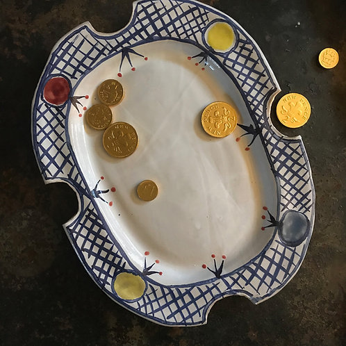 The Medici Platter