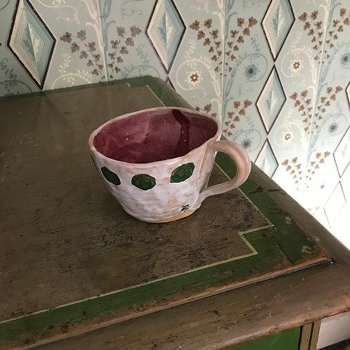 Dot the Mug