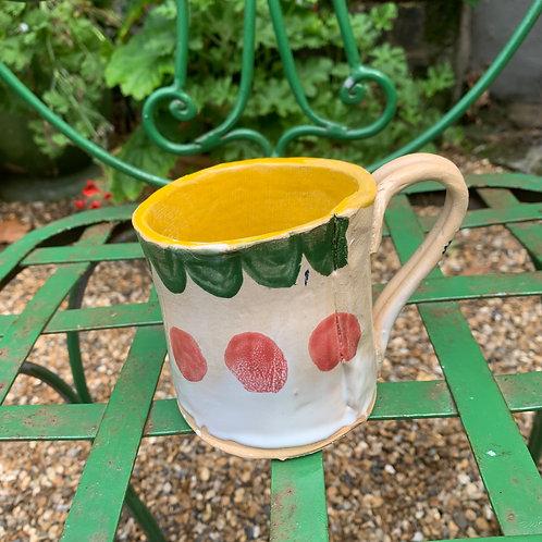 Muggin's the mug