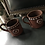 Thumbnail: Pair of Roman expresso cups